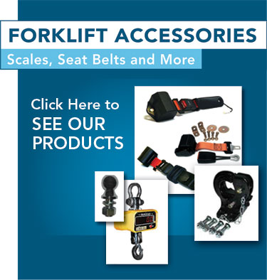 Forklift Accessories Products