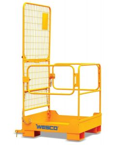 "Foldable Maintenance Work Platform 37""Wx37""L"