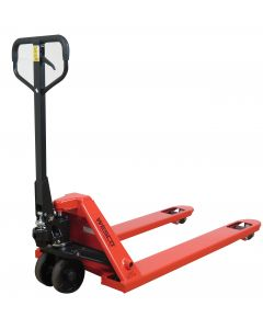 "CP3 Pallet Truck 27""Wx48""L 3mm Forks"