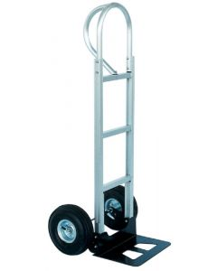 Aluminum P Handle Hand Trucks