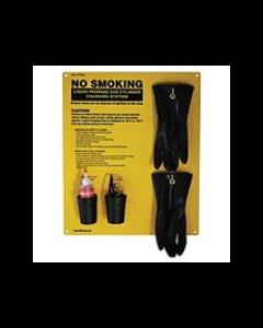 Complete Propane Handling PPE Kit