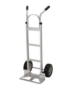 Dual Handle Aluminum Hand Trucks