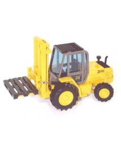 JCB All-Terrain Model Forklift