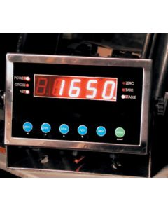 Safe-Weigh ® Forklift Hydraulic Scale System