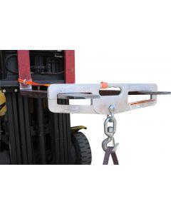 Fiber Nylon Lightweight Hand Truck