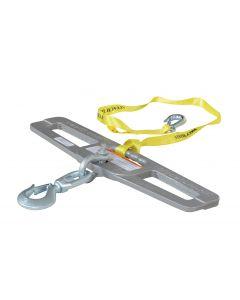 Hook Plates-Swivel Hook