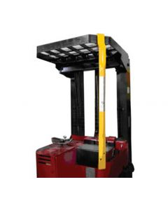 Forklift Truck The Backbone