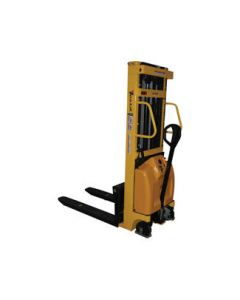 Combination Hand Pump & Electric Stackers