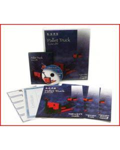 SAFE Pallet Truck Video Training Kit