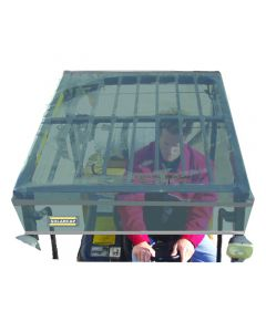 Solar Cap Canopy Protection