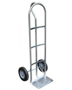 "Steel ""P"" Handle Hand Trucks"