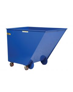Portable Steel Dump Trucks