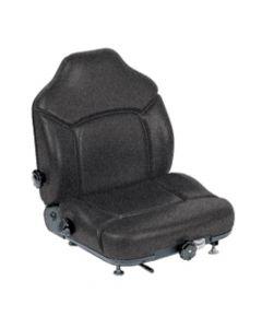 "MICHIGAN Suspension Seat Cloth (Clark, Hyster, Toyota, Yale) 22 3/4""Hx19 1/2""Wx19 1/2""D"