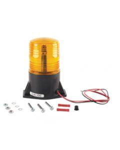 SY361005-A-LED-E LED AMBER STROBE PERMMANENT MOUNT