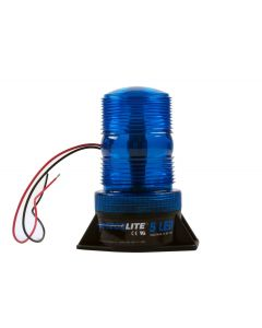 LED Strobe ML5 12-80V BLUE