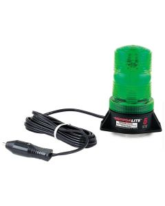Strobe Light Green 12-80V