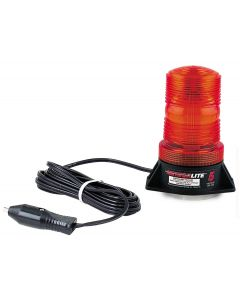 Strobe Light Red 12-80V