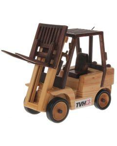 TVH Wood Model Forklift
