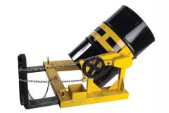 Value Drum Lifter & Tilter 700lb Cap
