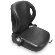 Ergonomic Forklift Seat