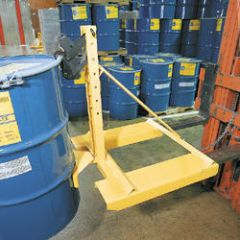 Fork Mounted Drum Lifters (FMDL-850)