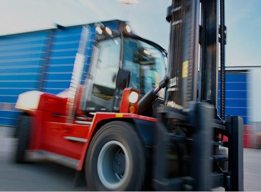Forklift Accessories, Attachments & Parts