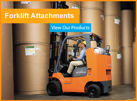 forklift accessories home page image