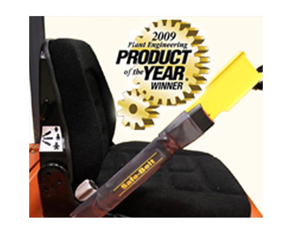 The Safe Belt The Safest Forklift Seat Belt For Sale By